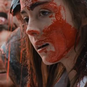 Kadr z trailera 'Raw'