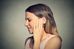 Czy uszy bolą od bakterii?