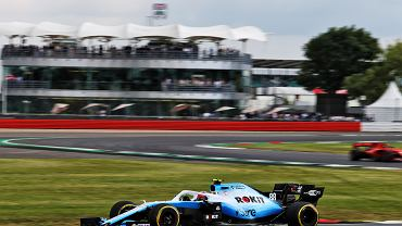 hMotor Racing - Formula One World Championship - British Grand Prix - Practice Day - Silverstone, England