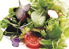 Lekkie obiady, które przygotujesz do 20 min. Przepisy na pożywne sałatki
