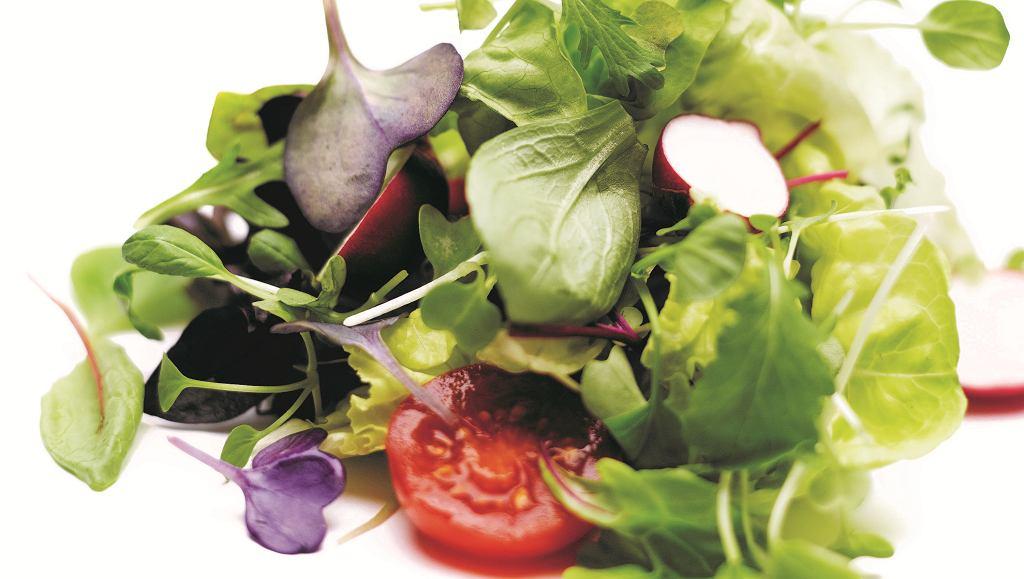 Lekkie obiady, które przygotujesz do 20 min