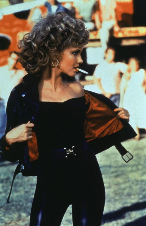 'Grease' 1978