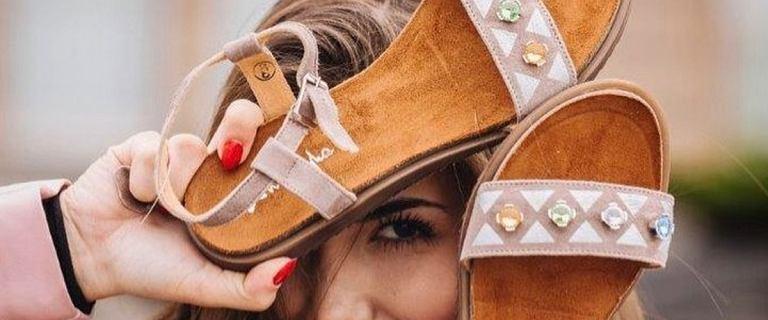 Buty Maciejka - wybieramy najładniejsze sandały na lato 2021 z kolekcji polskiej marki
