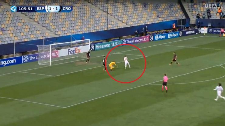 Niebywałe pudła i gole w ostatnich sekundach. Znamy dwóch półfinalistów Euro U-21