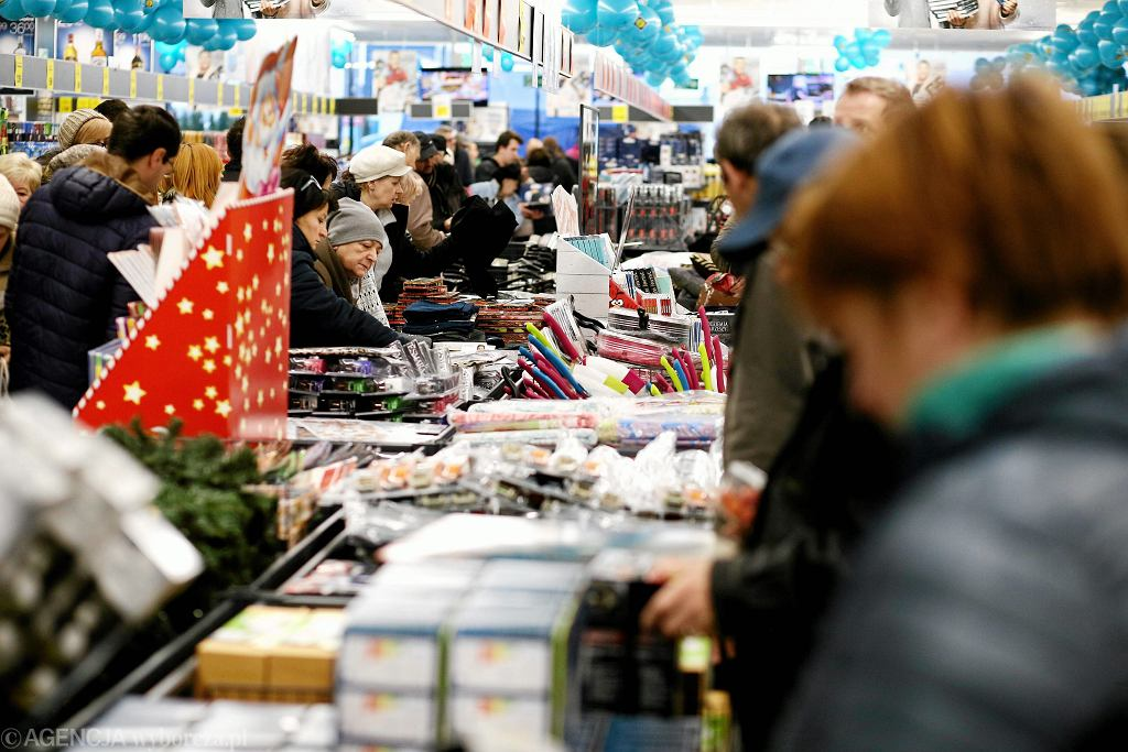 Niedziele handlowa. Czy 6 czerwca zrobimy zakupy? (zdjęcie ilustracyjne)