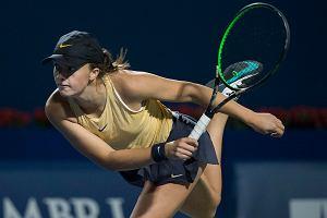 Iga Świątek poznała rywalkę w 2. rundzie turnieju WTA w Cincinnati. Niespodziewana porażka Kerber