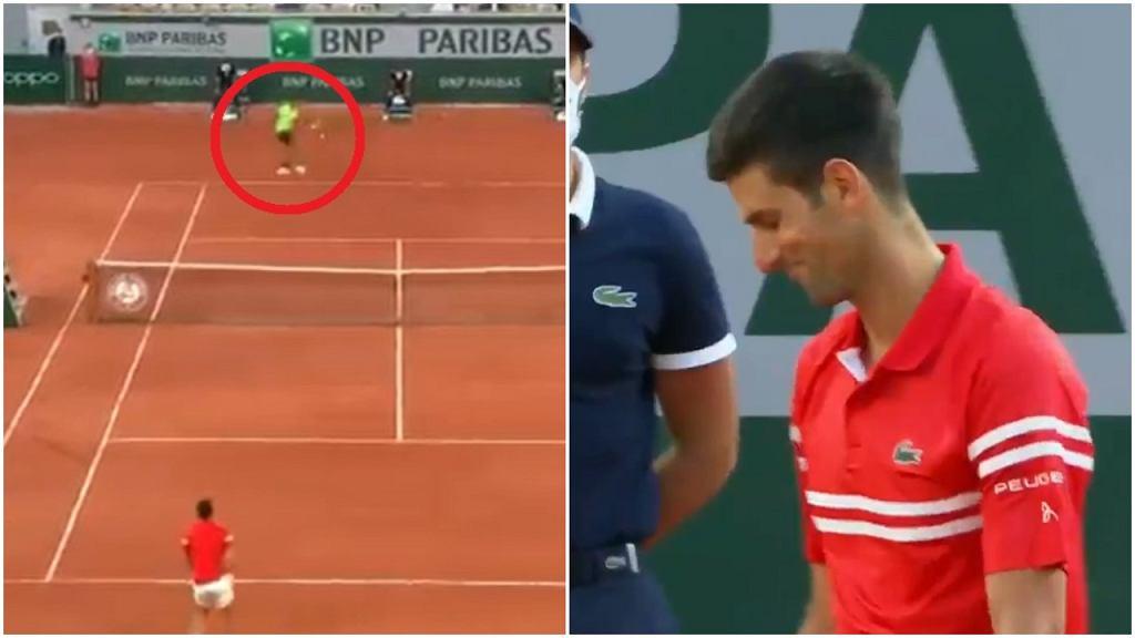 Novak Djoković - Rafael Nadal