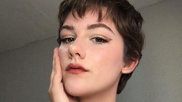 Pixie Cut Instagram
