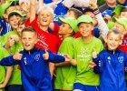 Piłka nożna dla dzieci. Dlaczego warto posłać dziecko na obóz?