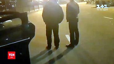 Dwóch mężczyzn próbowało przez granicę przemycić martwą kobietę