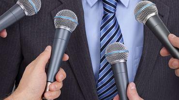 'Rzecznik prasowy kontra media' - debata na Łazarskim