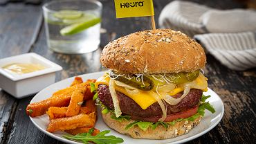 Heura Burger