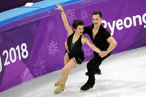 olimpijscy tancerze na lodzie randki randki gejów nad rzeką