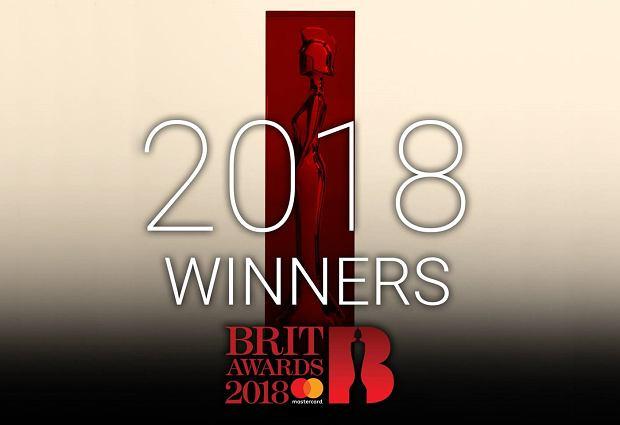 Gala BRIT Awards 2018 za nami. Zobacz do kogo należał ten wieczór