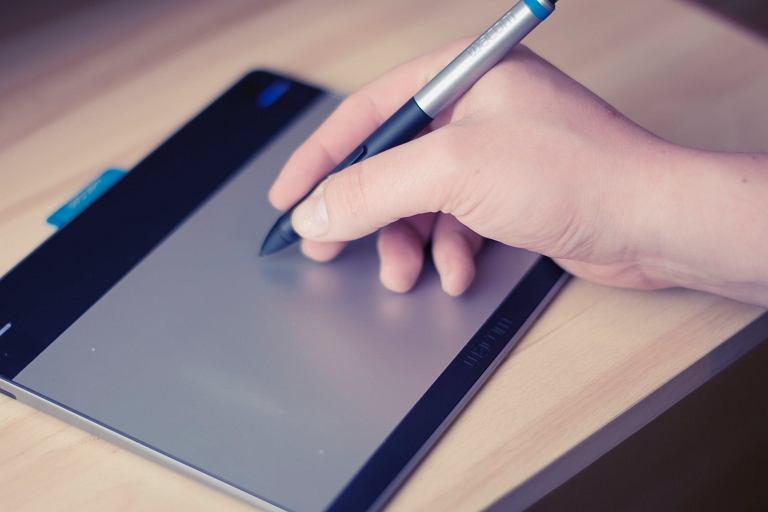 Jaki tablet graficzny wybrać?