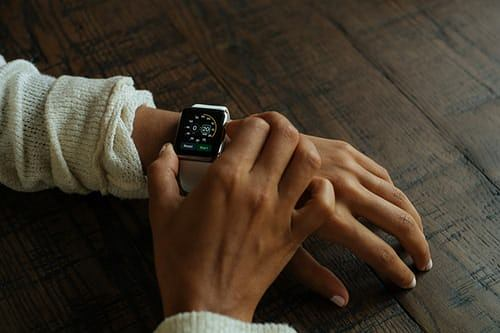 Nowy Apple Watch