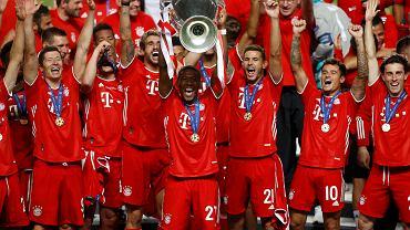 Bayern Monachium wdał się ostry spór i może stracić swoją gwiazdę.
