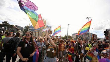Drugi Szczeciński Marsz Równości