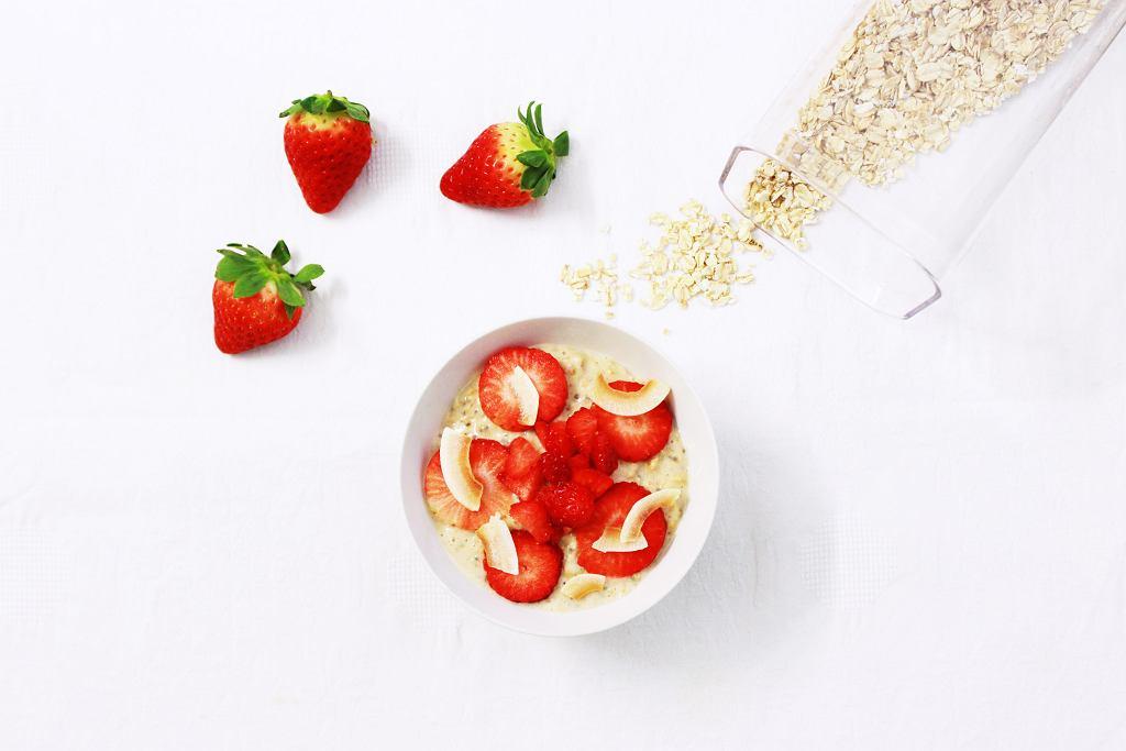 Nawet jednodniowa lniana dieta oczyści jelita i pomoże schudnąć