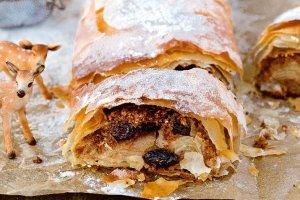 Nie tylko dla wiewiórek - orzechy włoskie na słodko i słono