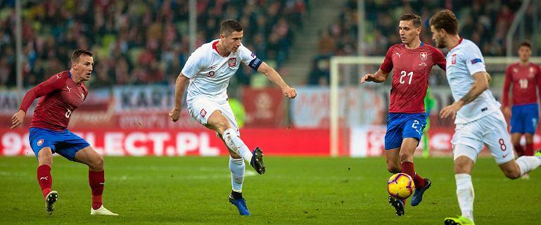 Reprezentacja. Robert Lewandowski prawdopodobnie nie poleci do Portugalii. Kapitan kadry ma kłopot z lewym kolanem
