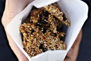 Ciastka z pestkami i nasionami - pysznie i zdrowo [4 PRZEPISY]