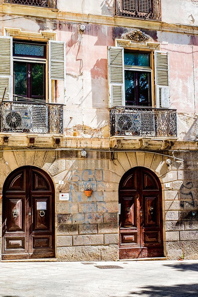 Sardynia, Cagliari