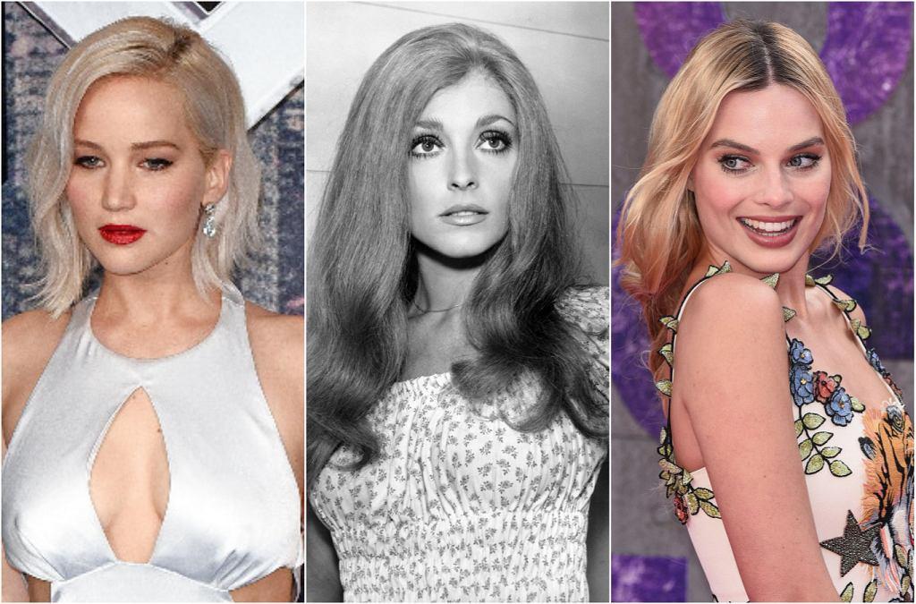 Jennifer Lawrence, Sharon Tate, Margot Robbie