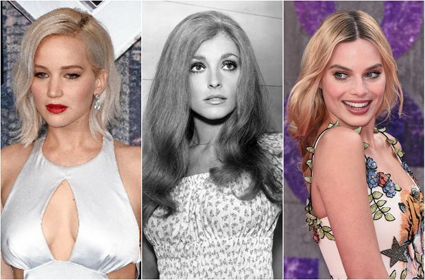 Jennifer Lawrence, Sharon Tate, Margot Robbie