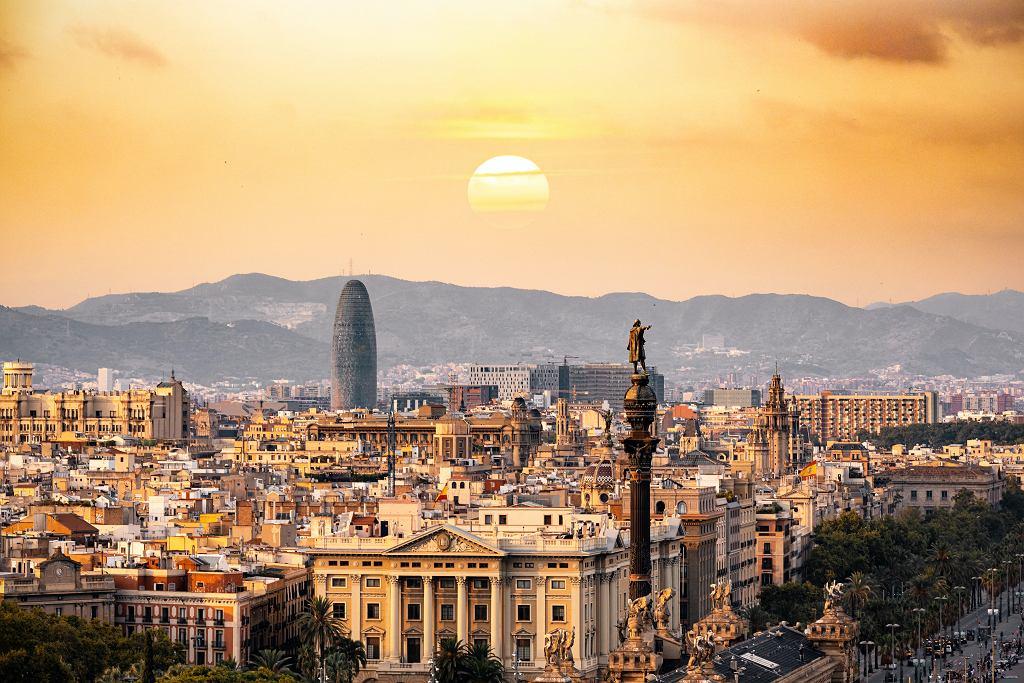 Hiszpania (Zdjęcie ilustracyjne)