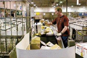 Amerykańska poczta monitorowała przesyłki 50 tys. osób