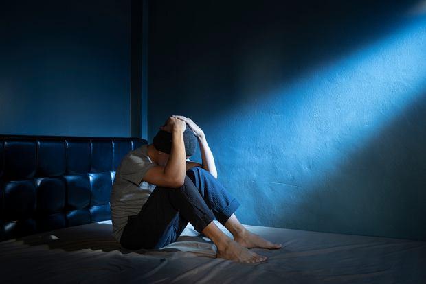 Nerwica lękowa: objawy, przyczyny, leczenie