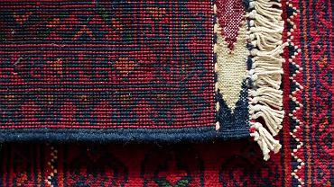 dywan (zdjęcie ilustracyjne)