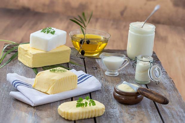Jaki tłuszcz jest zdrowy do smażenia?