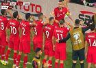 """UEFA ukarała 16 tureckich piłkarzy za salutowanie. """"Szczególny kontekst polityczny"""""""
