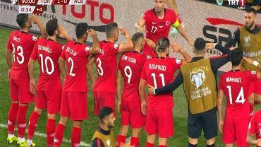 Reprezentacja Turcji