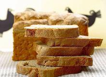 Chleb z ziemniakami - ugotuj