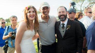 Sesja ślubna Briana i Stephanie