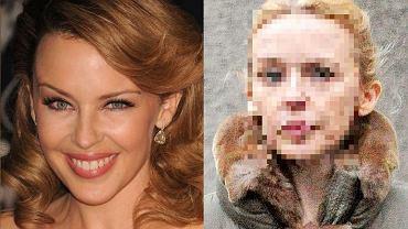 W 2010 roku Kylie Minogue obiecywała, że zerwie z botoksem. Na faktyczną rezygnację przyszło nam jednak trochę poczekać. Niedawno paparazzi zrobili jej zdjęcia, gdy niemal bez makijażu szła po ulicach Londynu. Wystarczy jedno spojrzenie, by sprawdzić, czy dotrzymała słowa.