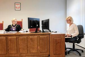 Sąd szuka pilnie protokolantów na umowę-zlecenie. Płaci 15,5 zł za godzinę, ale chętnych brak