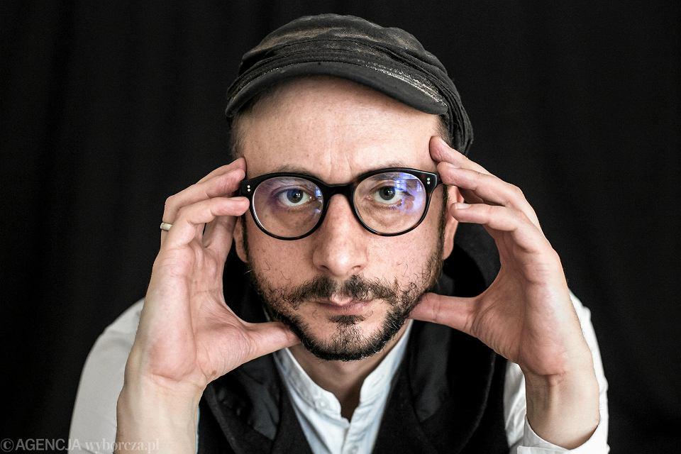 Paweł Passini, reżyser spektaklu