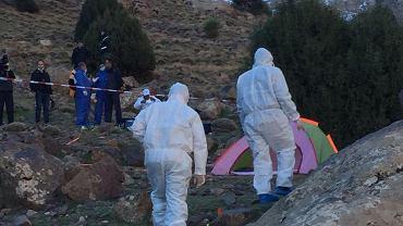 Obywatelki Danii i Norwegii zostały zamordowane w górach Atlas (Maroko)