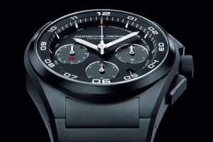Zegarki: kolekcja Porsche Design