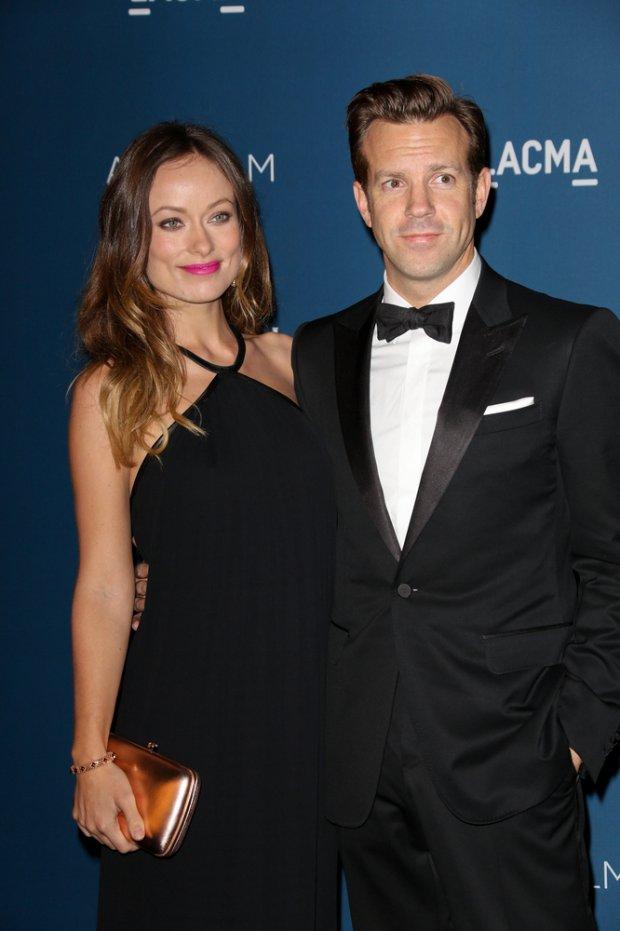 Olivia Wilde i Jason Sudeikis