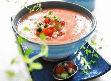 Gazpacho klasyczne - ugotuj