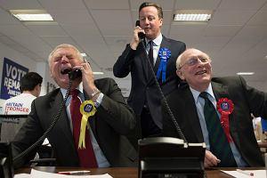 """David Cameron """"codziennie myśli o brexicie"""" i """"jest przygnębiony"""""""