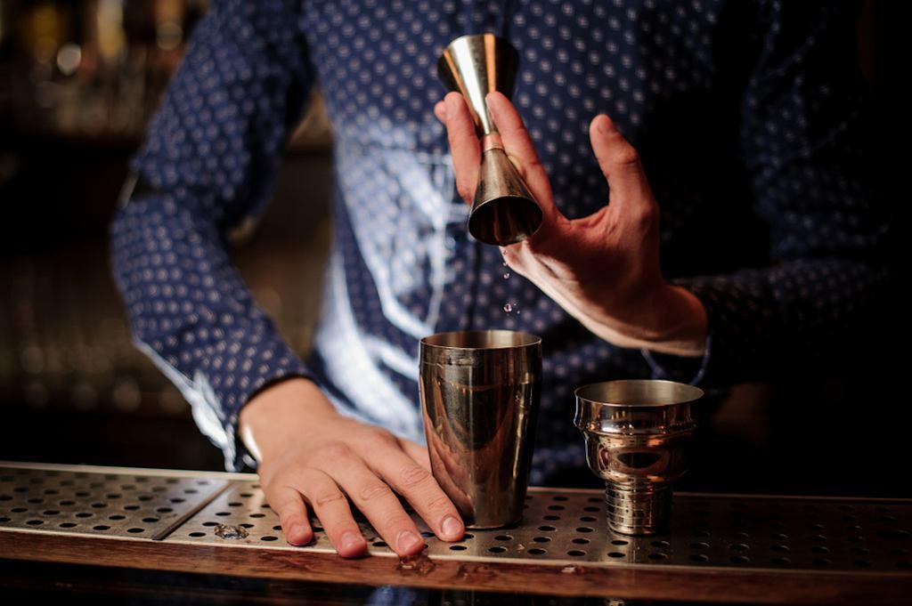 Jakie drinki z shakera możemy przygotować?