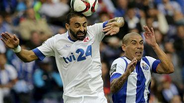 FC Porto - Belenenses Lizbona