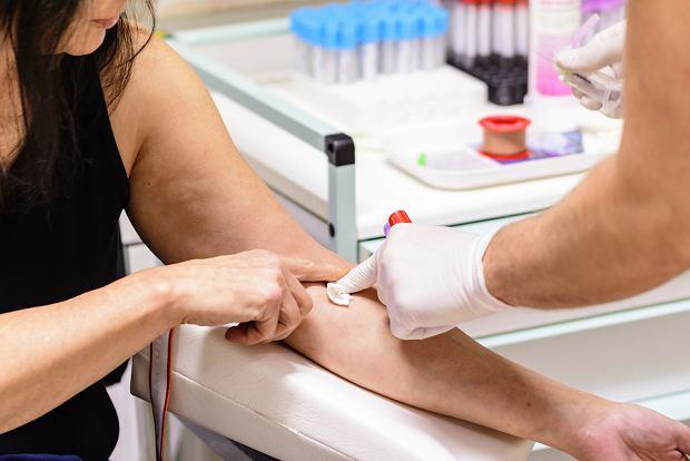 Morfologia krwi - o czym mówi i kiedy warto ją wykonać