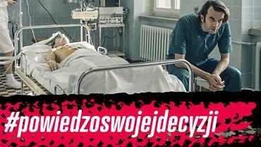 Ruszyła kampania społeczna promująca transplantację